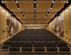 Corporate Auditorium www.buildingservice.com