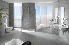 100% Design premia la colección Mood de Noken #Porcelanosa #Noken #architecture #design #bathroom