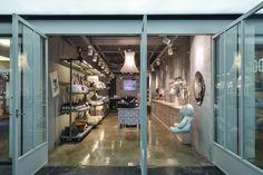 Louisdog Boutique by Gongsang Planet, Seoul – South Korea » Retail Design Blog