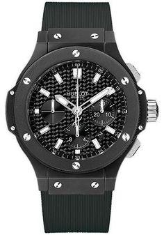 Hublot - Big Bang 44mm Evolution - Black Magic Watch 301.CI.1770.RX