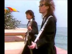 Sandra - In The Heat Of The Night ( Tv France,1986 ) Tv France, Top Audio, Night, Music, Youtube, People, Musica, Musik, Muziek