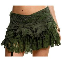 Steampunk Skirt Assorted Colours Psytrance Skirt Pixie Skirt Ethnic... ($62) ❤ liked on Polyvore featuring skirts, mini skirts, steampunk, black, women's clothing, mini skirt, crochet lace mini skirt, wrap mini skirt, lacy skirt and lace miniskirts