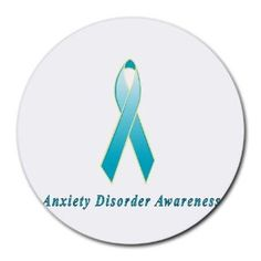 Anxiety disorder awareness