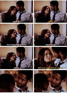 HTGAWM 3x08 // just eww and aww