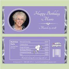 Birthday Candy, Birthday Favors, It's Your Birthday, Birthday Wishes, Birthday Ideas, Mickey Mouse Parties, Mickey Mouse Birthday, Minnie Mouse, Hershey Bar