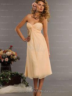 Moma Mia! Dress ---Bridesmaid Dress #weddings #fashion #women