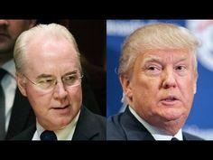 SLIMY Trump Cabinet Pick Under Ethics Scrutiny