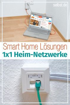 Netzwerk In our basic network technology, we explain how to properly set up a network, how to route network sockets, and how to wire a LAN patch panel. technology it Yourself High Tech Gadgets, Home Gadgets, Gadgets Online, Cooking Gadgets, Home Technology, Technology Gadgets, Computer Technology, Latest Technology, Technology