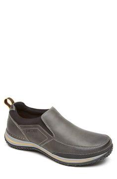 edb006ad3f0a Rockport  WALK360  Slip-On (Men) Comfortable Dress Shoes