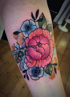Tattoo Blog Inkluded