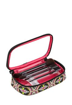 Abstract Patterned Makeup Brushes