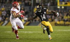 Fantasy Football flex of the week: Sammie Coates = After an okay start to the fantasy football season, I fell off the rails with Dwayne Washington last week. While he picked up an injury, it was still a major bust for my flex of the week. And I wasn't the only one.  Because of.....