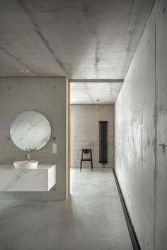 Gallery of House JRv2 / studio de.materia - 34