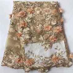 Comprar tela de encaje para vestido de novia