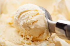 Crema base para helado | Recetas Thermomix. Cocinar con robot Thermomix TM31 TM5, recetas fáciles, menús completos, tradicionales.