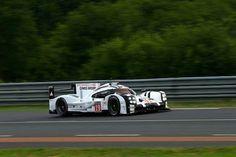 Vainqueur LM-P1 2015