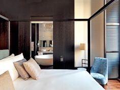 Mandarin Oriental's New Milan Hotel | Architectural Digest