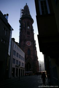 What to See in Freiburg, Germany - Freiburg Travel Tips