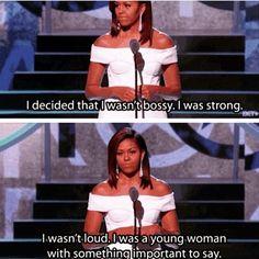 Image de feminism, feminist, and fight Michelle Obama, Cultura General, Feminist Quotes, Feminist Art, Life Quotes Love, Woman Quotes, True Quotes, Amy Poehler, Intersectional Feminism