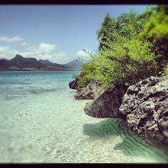 <3   Mauritius