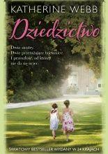 Dziedzictwo - Katherine Webb - Lubimy Czytać