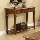 """Found it at Wayfair - Console Table •29"""" H x 42"""" W x 16"""" D"""