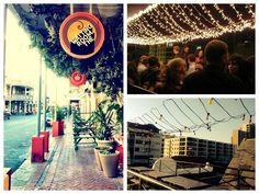 Top Six Rooftop Bars in Cape Town | Nightlife City Centre