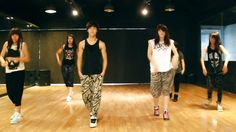 EXO - History (Dance Cover) by EchoDanceHK