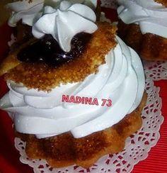 NADINA CAKES: SAVARINE GIGANTICE