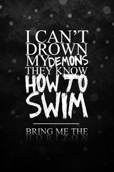 .:.:.:.:.:.Bring Me The Horizon.:.:.:.:.:. ..........Can You Feel My Heart .......