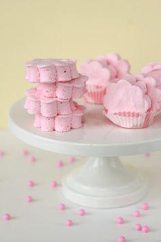 Bubble Gum Marshmallows
