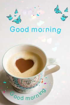 first chance online. Have a lovely day 💋 Good Morning Love You, Good Morning Thursday, Good Morning Coffee, Good Morning Photos, Good Morning Flowers, Good Morning Good Night, Happy Day Quotes, Morning Greetings Quotes, Morning Quotes