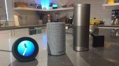 Amazon revamps Echo smart speaker family