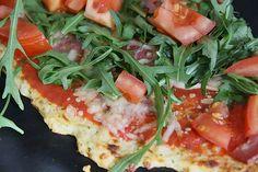 Low Carb Pizzaboden aus Blumenkohl, ein beliebtes Rezept aus der Kategorie Trennkost. Bewertungen: 541. Durchschnitt: Ø 4,3.