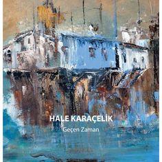 Hale Karacelik Elapsed Time