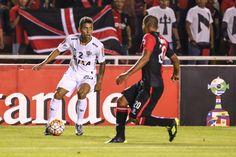 Retrospecto positivo em estreias joga a favor do Galo contra o Godoy Cruz #globoesporte