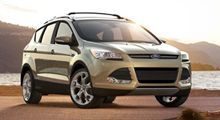 2013 Ford Escape  www.AAA.com/CarReviews