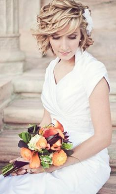 24 short hairstyle ideas so good you'd want to cut your hair happywedd-com 2