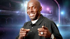 """Donald Driver """"The Green Bay Packer"""" PRO PARTNER: Peta Murgatroyd; We all know Donald Driver can do a touchdown dance, but how's his Foxtrot? U Haul Truck, Donald Driver, My Father's Daughter, Peta Murgatroyd, Best Football Team, Football Players, Go Pack Go, Great Smiles, Old Quotes"""
