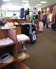 The Pro Shop at The Views Golf Club, Oro Valley, AZ Golf Pro Shop, Oro Valley, Golf Lessons, Southwest Style, Golf Clubs, Live, Shopping