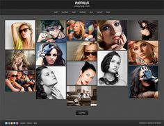 42 Picture Perfect Premium WordPress Themes for Photographers Next Magazine, Web Design Trends, Premium Wordpress Themes, Artsy Fartsy, Photo Ideas, Photographers, Pictures, Inspiration, Website