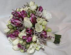 Bouquet de pimpollos, Promocion de Lluvia de Petalos sobre Ramos, Tocados y Accesorios en Buenos Aires - Casamientos Online