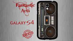 Samsung Galaxy S4 Galaxy S4 Galaxy S4 Case Cover by FantasticArts, $12.99