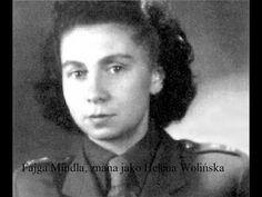 XVI. Żydowska zmiana nazwisk po II wojnie światowej Ww2, Poland, Vogue, Facts, Youtube, Statistics, Historia, Literatura, Youtubers