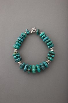 Silver and Gemstone Jewelry by Carol Canter