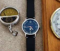 Di Renzo DRZ_Type 250F Watches, Type, Blog, Leather, Accessories, Model, Wristwatches, Clock, Ornament