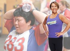 20 INCREDIBLE WEIGHT-LOSS TIPS FROM A BIGGEST LOSER Biggest Loser Sonya Jones