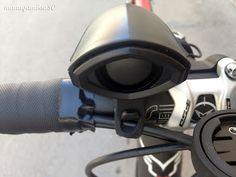 manugamboa80 | bike blog: Hoy probamos el timbre para bicicletas Hornit de 1...