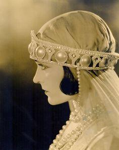 ❤ - Pola Negri, 1920s