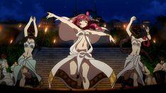 anime gifs + media